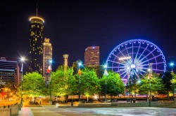 Destination Weddings: Atlanta, Georgia