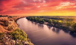 Honeymoon Destinations for Outdoor Enthusiasts:  Australia