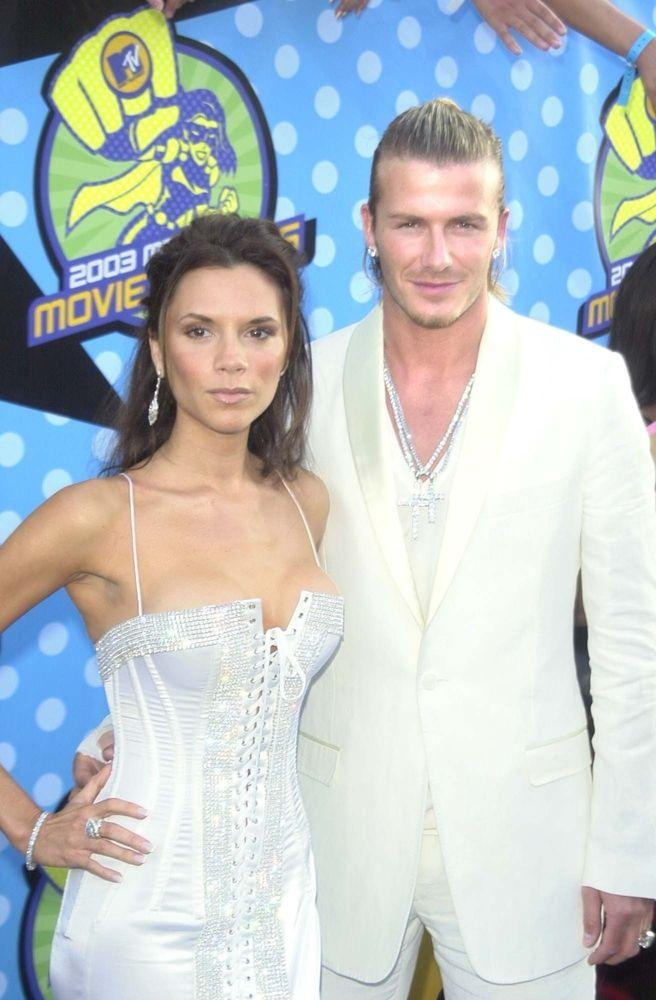 How One Can Take Inspiration from Victoria Adams and David Beckham's Wedding