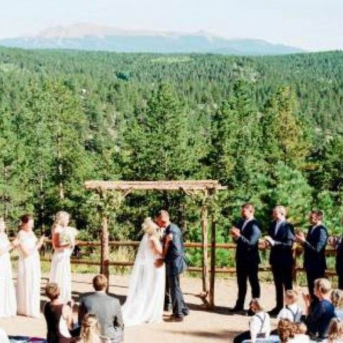 TihsreeD Lodge Wedding and Event Venue