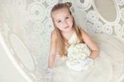 Can I Have My Daughter as a Flower Girl?