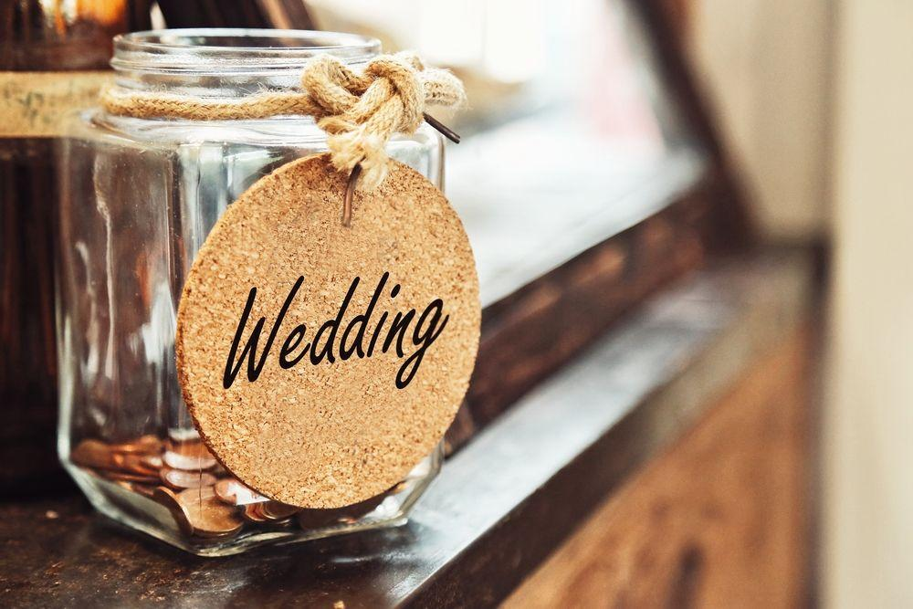 Wedding Cost Saving Tips