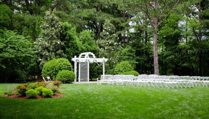 Country Villa Inn Weddings