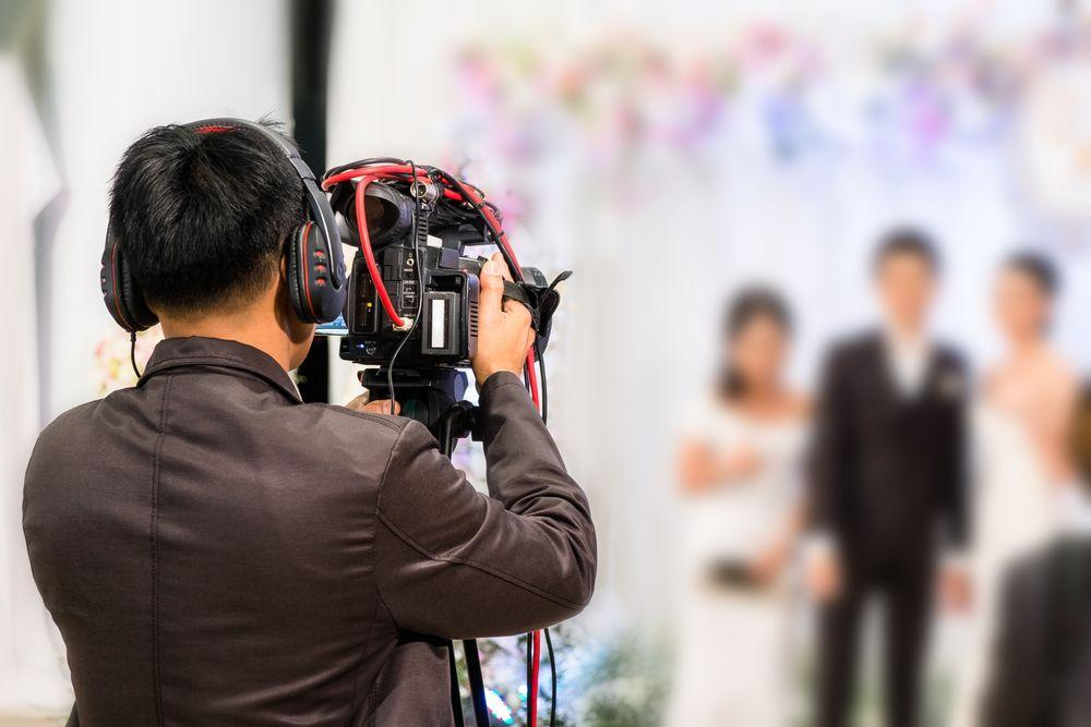 Do I Really Need A Professional Video Production For My Wedding?