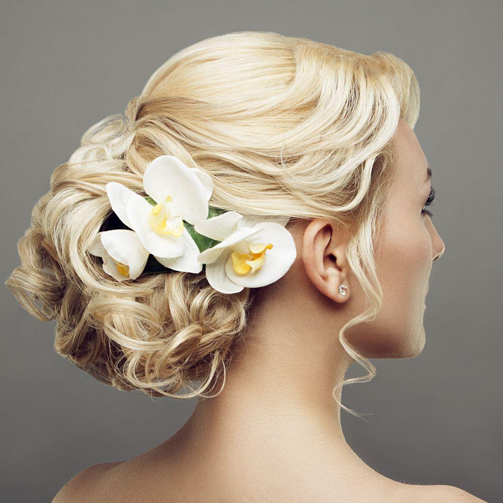 How to Choose the Perfect Hairdo for Your Wedding
