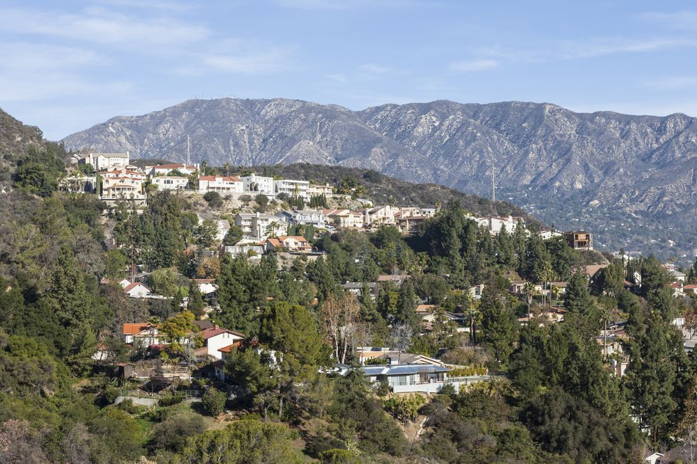 Destination Weddings: Glendale, California