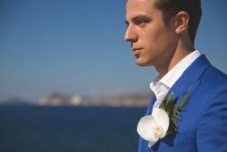 How Should the Groom Prepare for a Wedding?