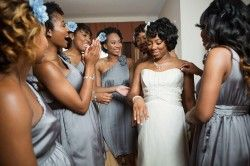 How to Choose the Right People for Your Wedding Party