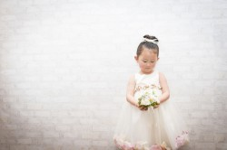 How to Decide on What Your Flower Girls Should Wear
