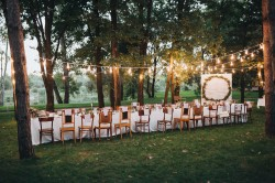 How to Make a Bigger Wedding Feel Intimate