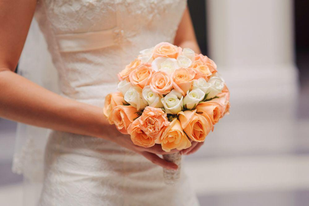 How to Choose the Bride's Bouquet for Your Wedding