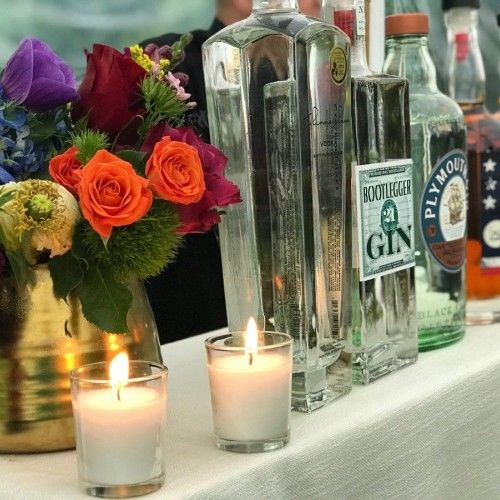 Harvest Real Food Catering & Events at ElmRock Inn