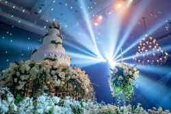 How to Pick the Lighting for Your Wedding and Reception?