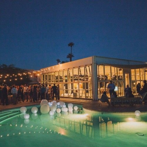 Ace Hotel & Swim Club