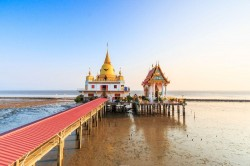 Honeymoon Destinations for Outdoor Enthusiasts: Myanmar