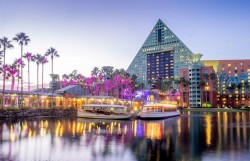 Destination Weddings: Orlando, Florida