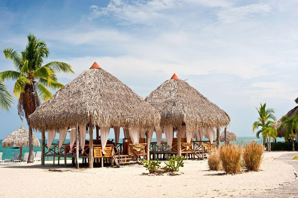 Honeymoon Destinations for Outdoor Enthusiasts: Panama