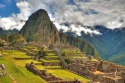 Honeymoon Destinations for Outdoor Enthusiasts: Peru