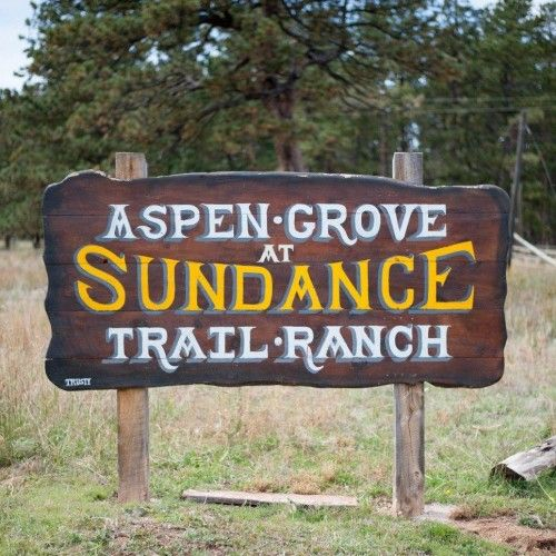Aspen Grove at Sundance Trail Ranch