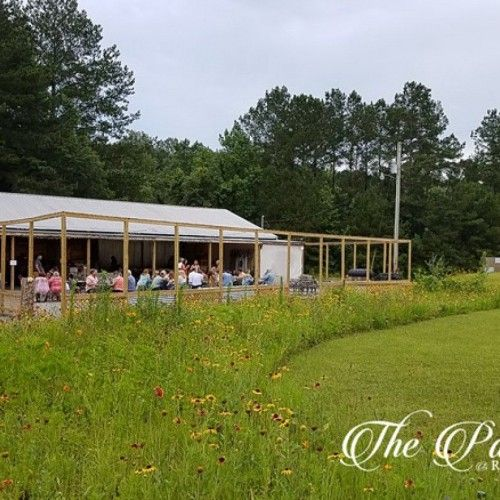 The Pavilion at Rehoboth Farms