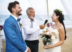Ideas for Wedding Vows