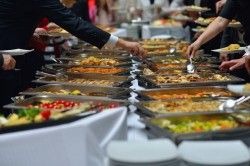 What to Look for in Caterers