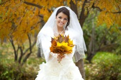 Decoration Ideas for an Autumn Wedding