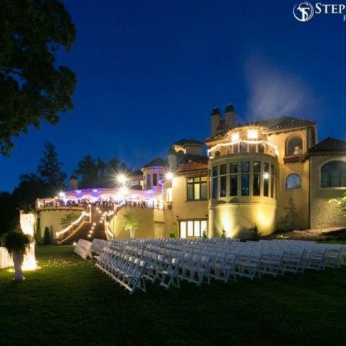 The Bella Collina Mansion