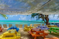 Honeymoon Destinations for Outdoor Enthusiasts: Cayman Island