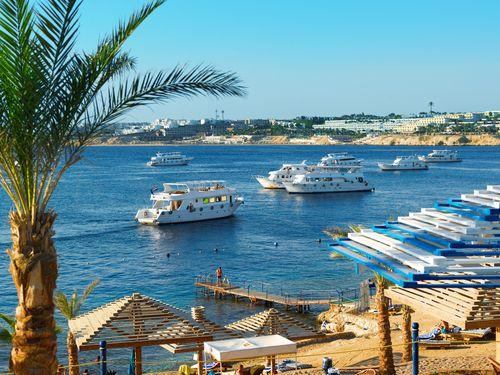 Honeymoon Destinations for Outdoor Enthusiasts:  Egypt