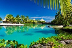 Honeymoon Destinations for Outdoor Enthusiasts: Fiji