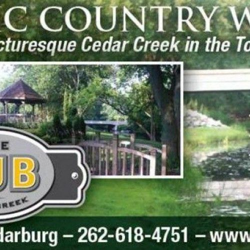 The Hub at Cedar Creek