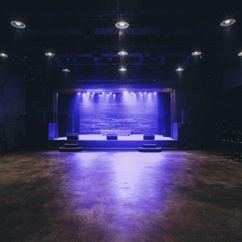 The Kelsey Theater