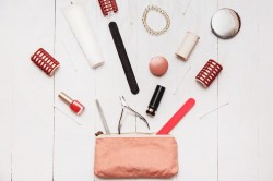How to Create a Wedding Day Emergency Kit