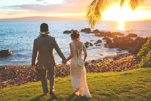 Most Unique Places to Have Your Wedding