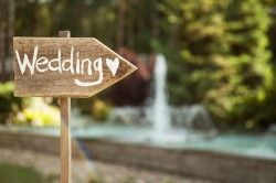 Decoration Ideas for a Summer Wedding