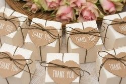 Should I Have Gift Bags for Guests at My Wedding?