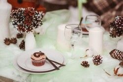 Decoration Ideas for a Winter Wedding