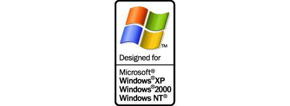 Windows 2000 Certification Logo