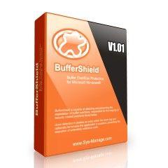 BufferShield Schachtel