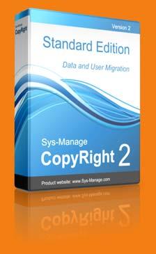 CopyRight2 Schachtel