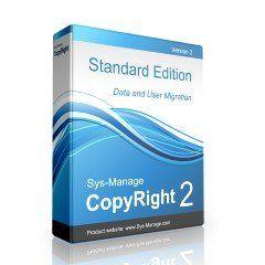 CopyRight2 Enterprise/Midrange<br>Edition Support