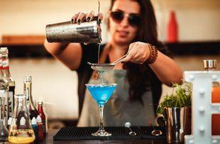 Bespoke Cocktail Masterclass