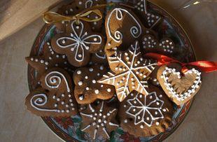 Gingerbread Baking Class