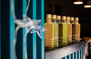 Polish Liqueurs Workshop