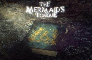 The Mermaid's Tongue