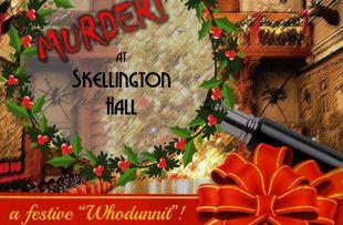 Murder! at Skellington Hall