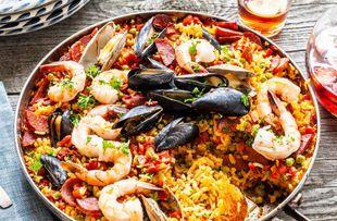 Spanish Classics - cooking class