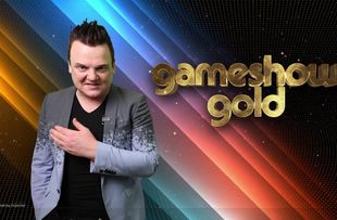 Cocktail Gameshow Gold