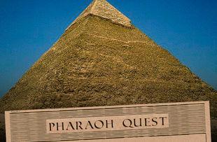 Pharaoh Quest